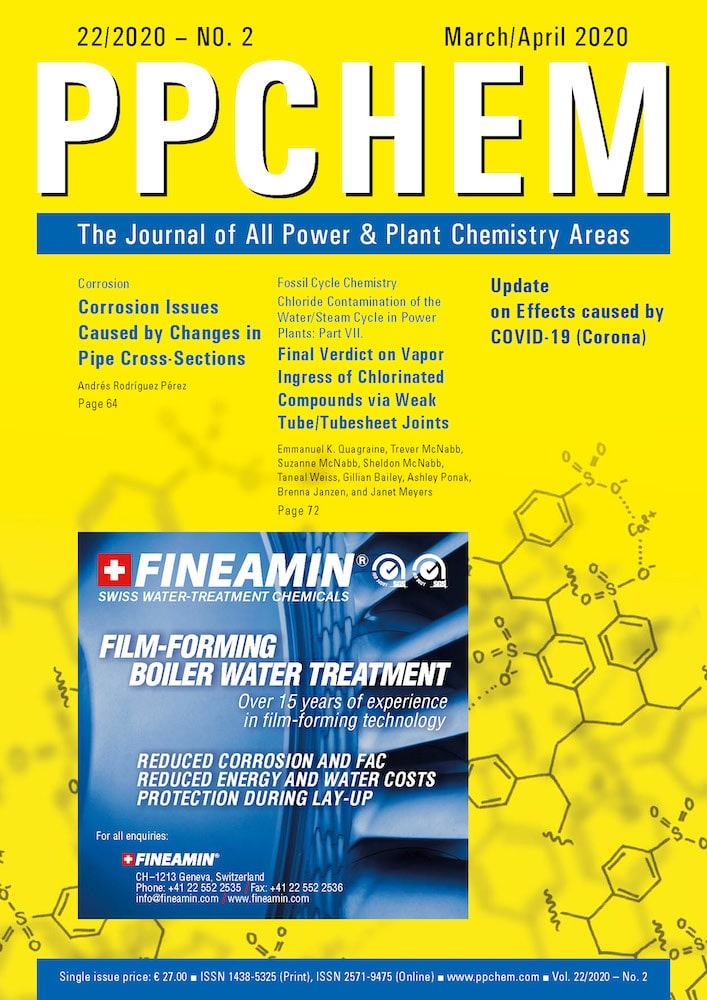 water treatment fineamin