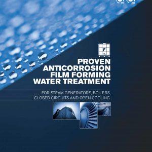 steam generators amines water treatment