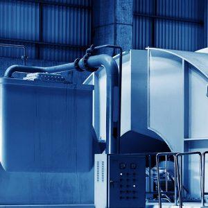 boiler water treatment polyamines