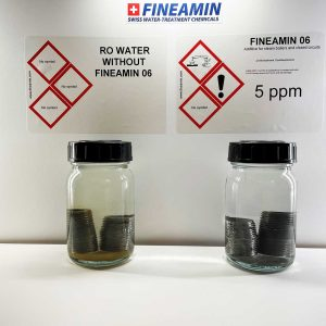 Polymines-06-test-on-raw-steel