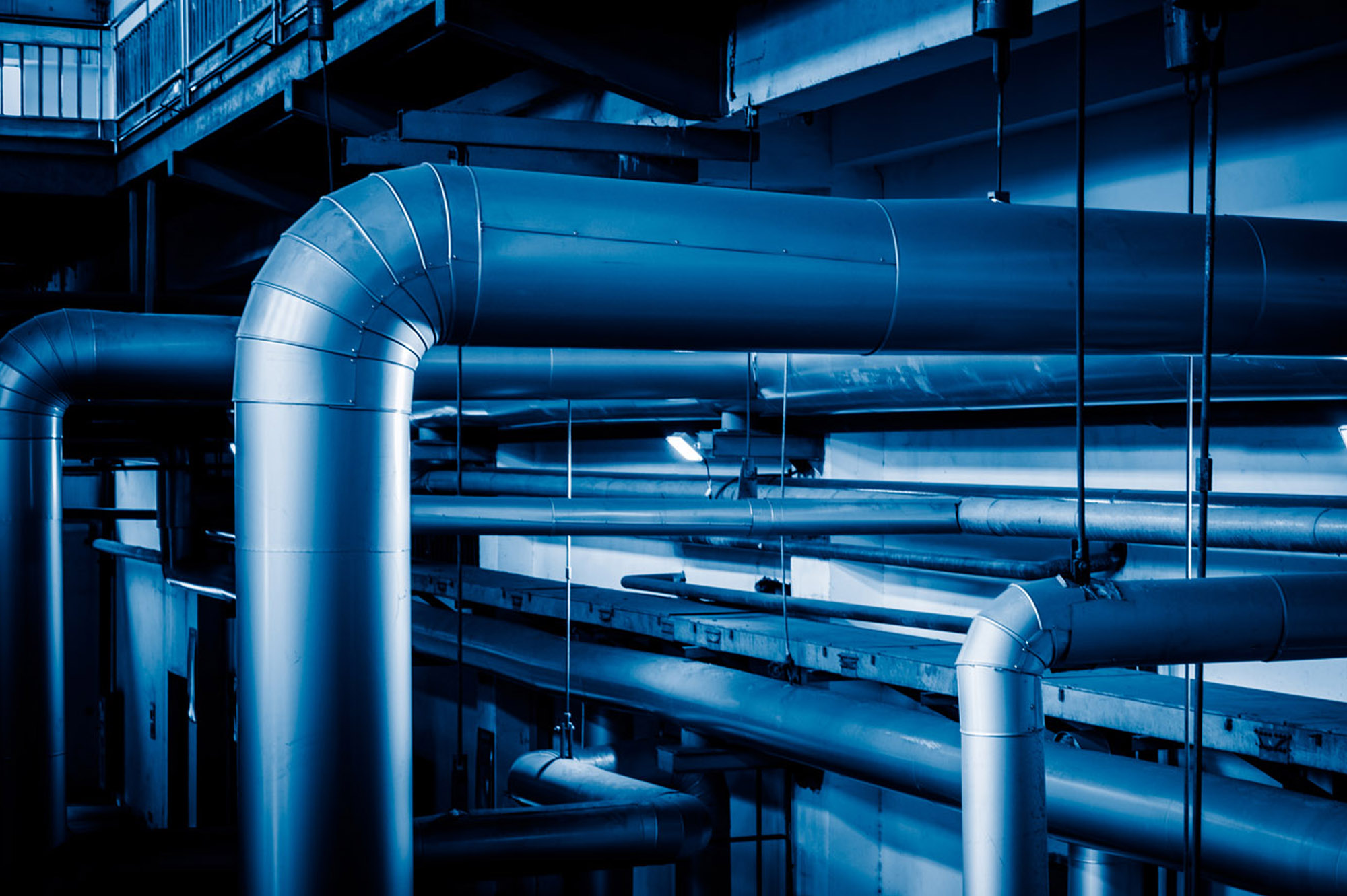 CORROSION INHIBITORS FOR DISTRICT HEATING