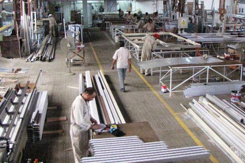Nine years with FINEAMIN | Alumina Refinery