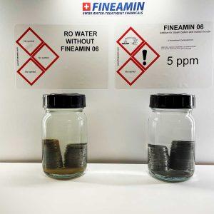 Polyamines-laboratory-test