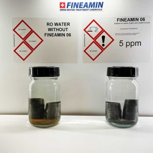 hydrazine-replacement-test