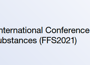 Film Forming Substances Conference IAPWS FFS2021