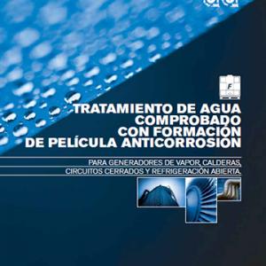 Tratamiento de aqua con formacion de pelicula anticorrosion